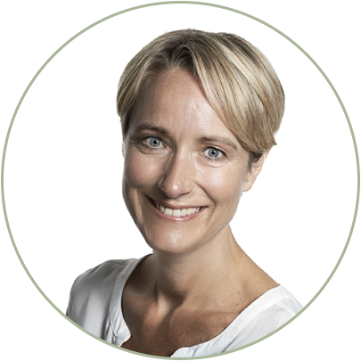 Cecilie Dahl - Partner i Genux Executive