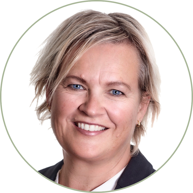 Charlotte Smidt - Partner i Genux Executive