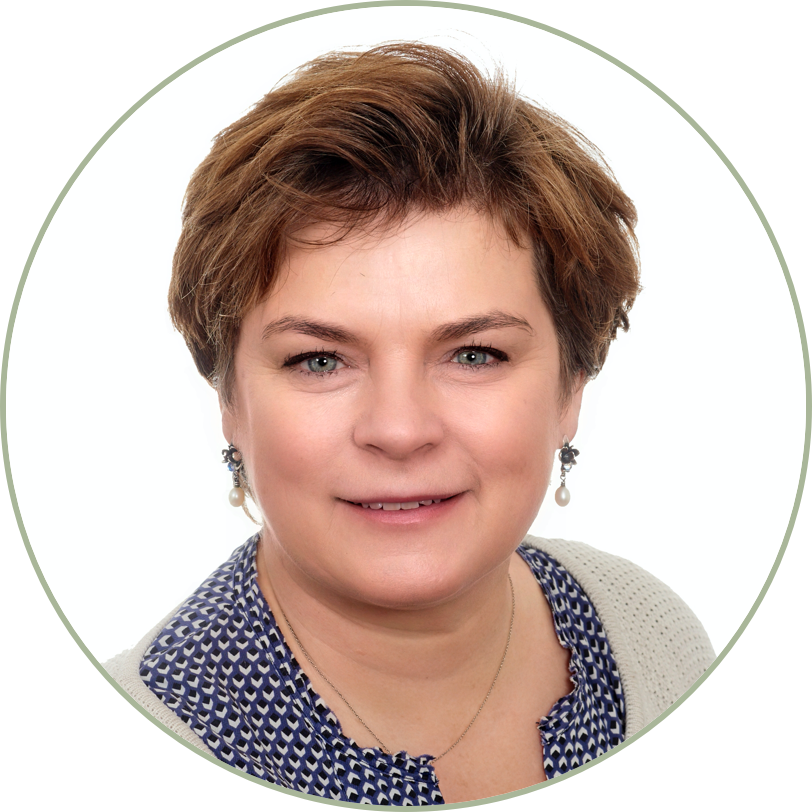 Elisabeth Geday - Partner i Genux Executive