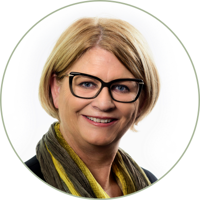 Hanne Quitzau - Partner i Genux Executive