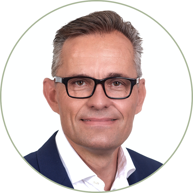 Jan Bo Nielsen - Partner i Genux Executive