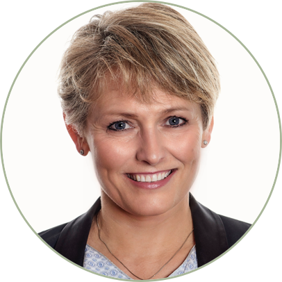May Britt Skounsø - Partner i Genux Executive