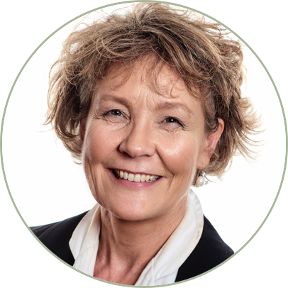 Susanne Hendriksen - Partner i Genux Executive
