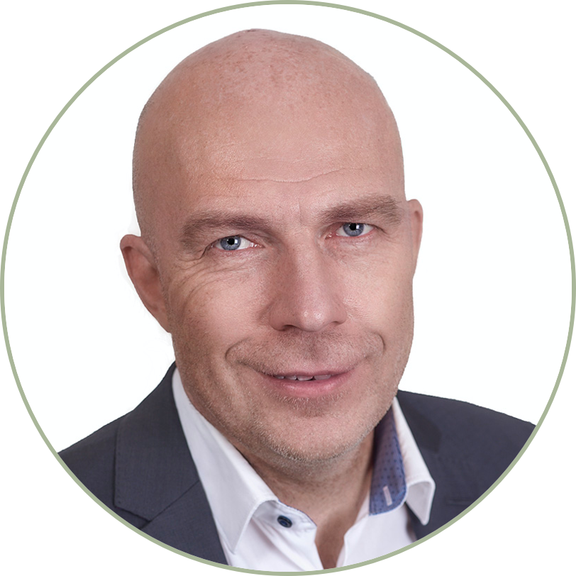 Ulrik S. Tinggaard - Partner i Genux Executive
