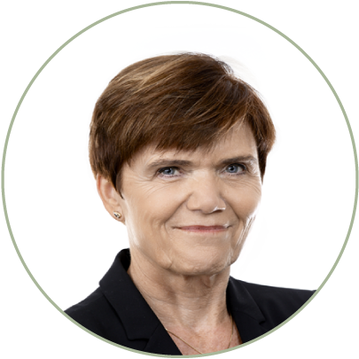 Maryann Barrett - Partner i Genux Executive