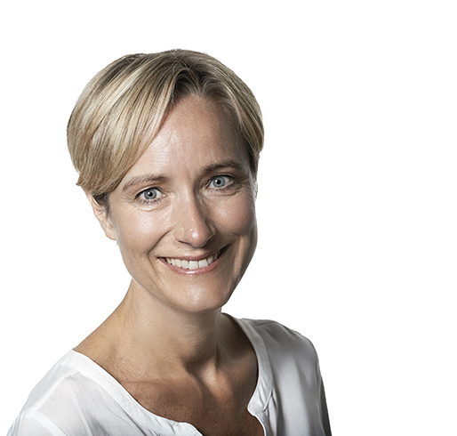 Cecilie Dahl - Partner at Genux