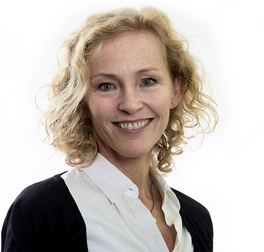 Gitte Lindhard - Partner at Genux