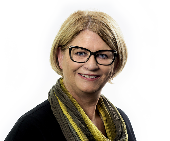 Hanne Quitzau - Partner at Genux