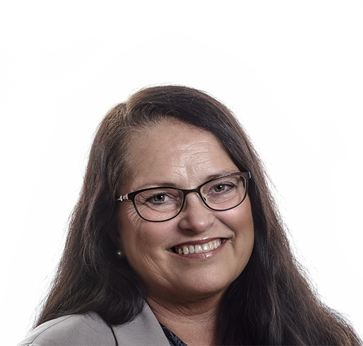 Joan Berglund - Partner at Genux