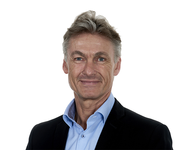 Jørgen Lemming - Partner at Genux