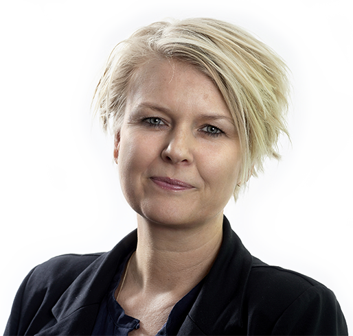 Kristine Busch - Partner at Genux
