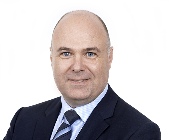 Lars Engelbrecht - Partner at Genux
