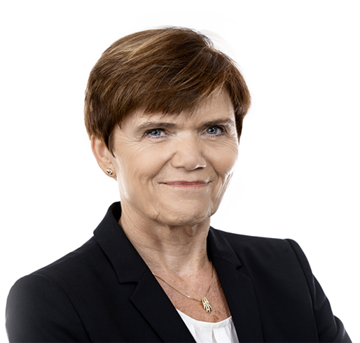 Maryann Barrett - Partner i Genux