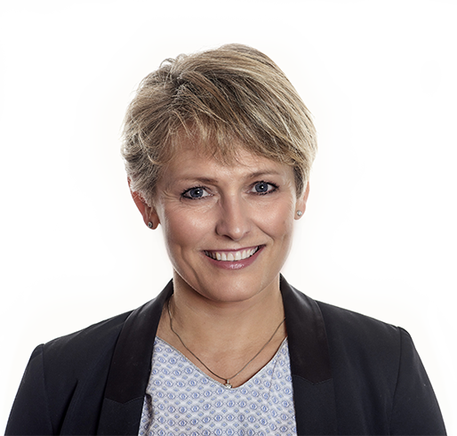 May Britt Skounsø - Partner i Genux