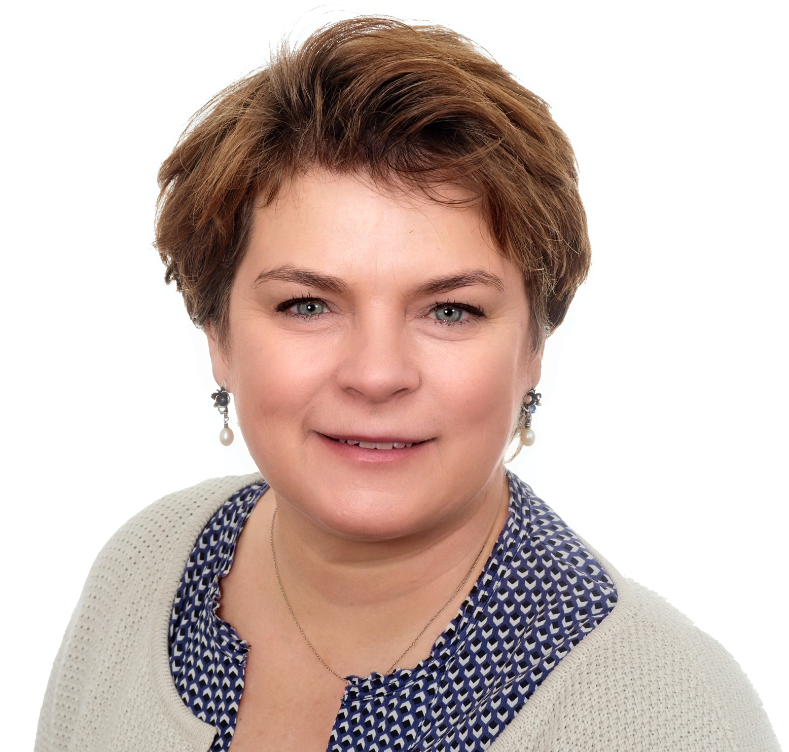 Elisabeth Geday - Partner i Genux